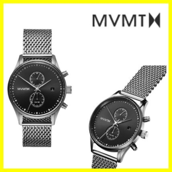 ★新作MVMT Watches★VOYAGER SERIES  STERLING★送料関税込