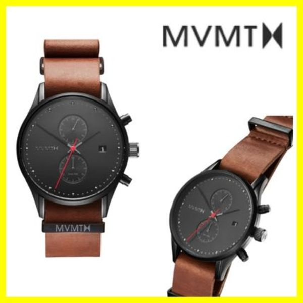 ★新作MVMT Watches★VOYAGER SERIES  OUTBACK★送料関税込