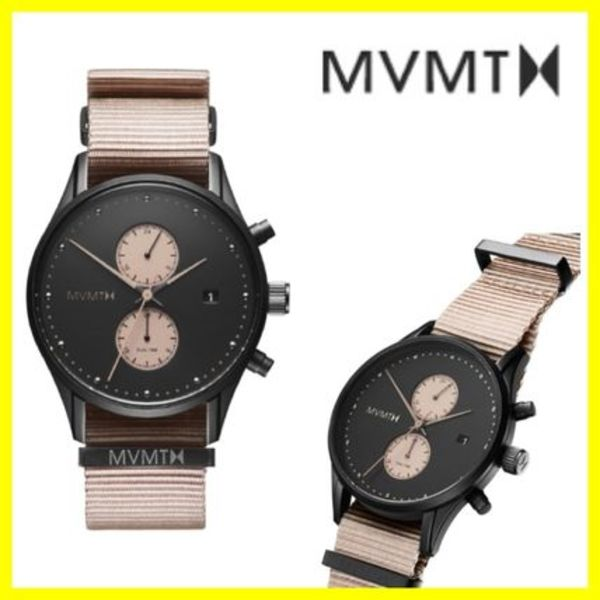 ★新作MVMT Watches★VOYAGER SERIES  DESERT★送料関税込