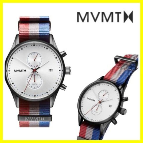 ★新作MVMT Watches★VOYAGER SERIES   PATRIOT★送料関税込