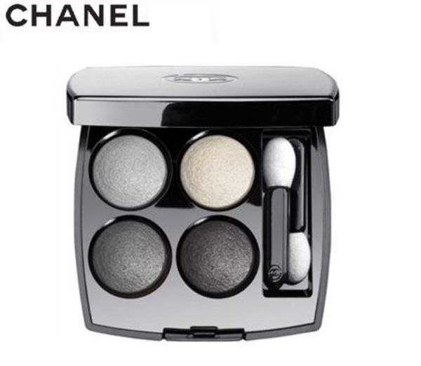 【CHANEL】★限定色★LES 4 OMBRES★#246 TISSE SMOKY★