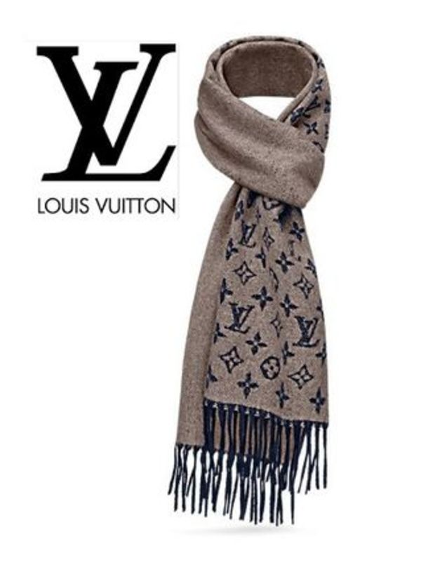 【Louis Vuitton】MONOGRAM DEGRADEE☆ギフトボックス付★M78505