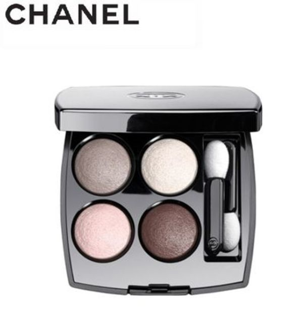 【CHANEL】★人気色★LES 4 OMBRES