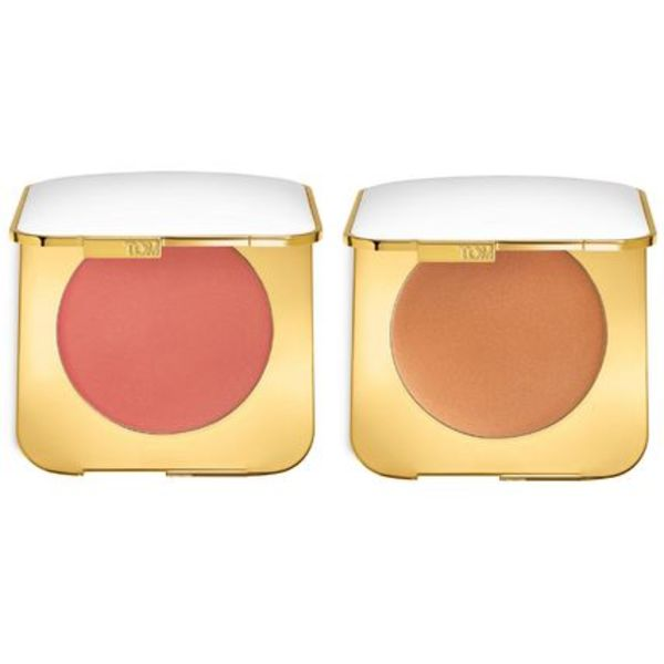 【TOM FORD】CREAM CHEEK COLOR【SOLEIL COLOR COLLECTION】