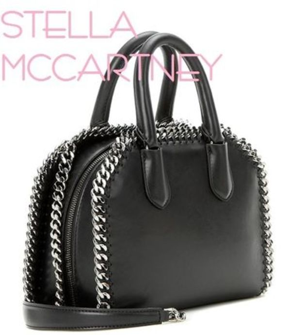 Stella McCartney♡Falabella Box Mini tote