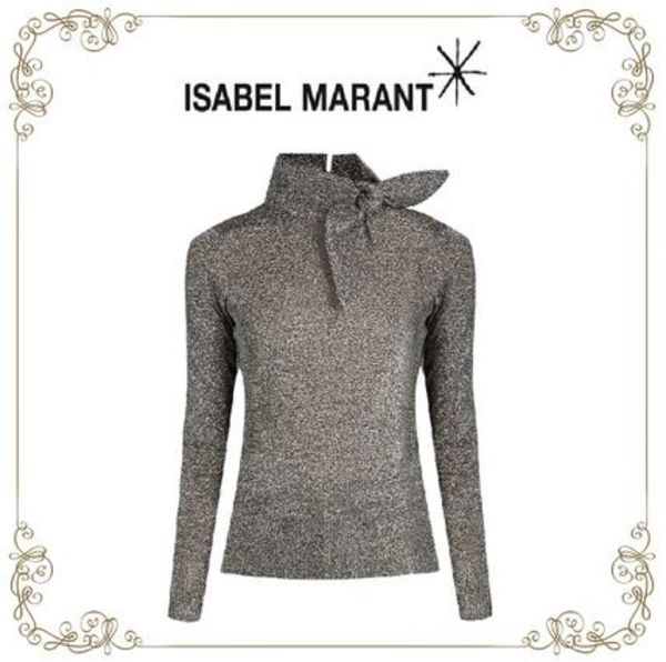 【大人気!】16AW★ISABEL MARANT★high-neck sweater