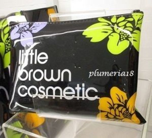 【ハワイ限定】Bloomingdale's-little brown cosmetic