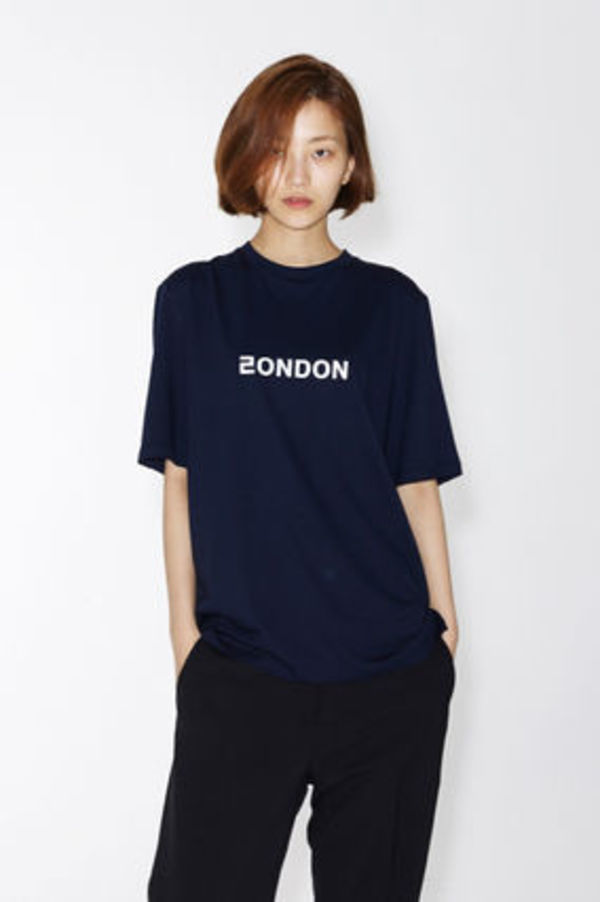 LOVE CITY LONDON T SHIRT