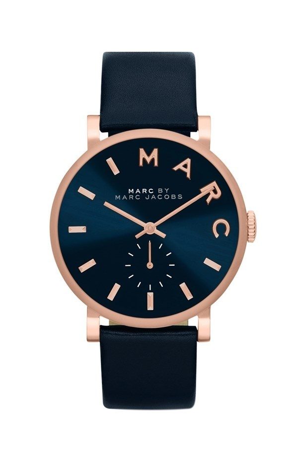 Marc by Marc Jacobs マークバイマークジェイコブス 時計