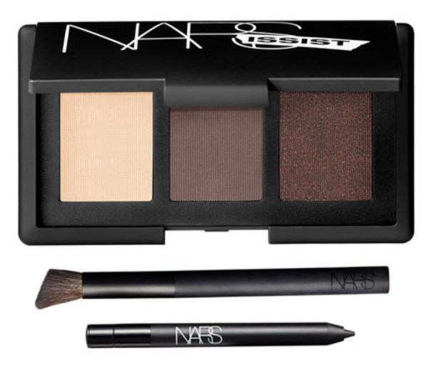 (送料込)NARSISSIST -  SMOKEY EYE KIT