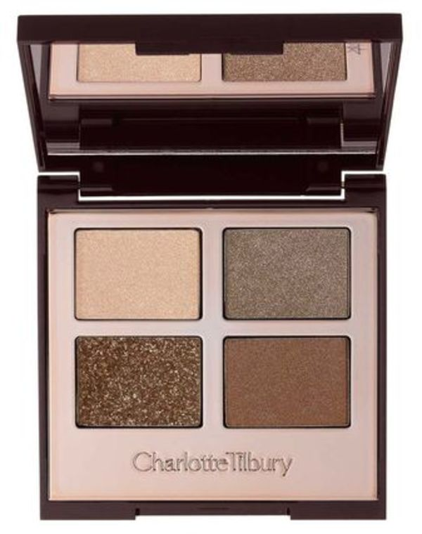 Charlotte Tilbury☆LUXURYアイシャドー☆The Golden Goddess