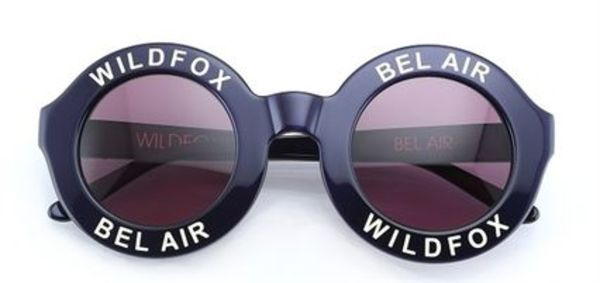 WILDFOX Sunwear- Bel Air Frame Sunglass