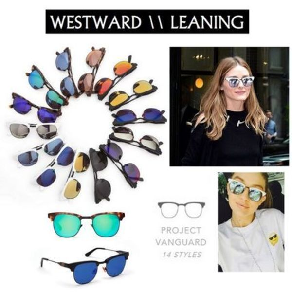 NEW★Westward Leaning PROJECT VANGUARD 14styles 関税/送料込