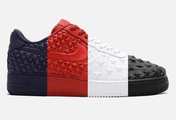 激レア!Nike Air Force 1 LV8 Independence Day ☆国内発送☆