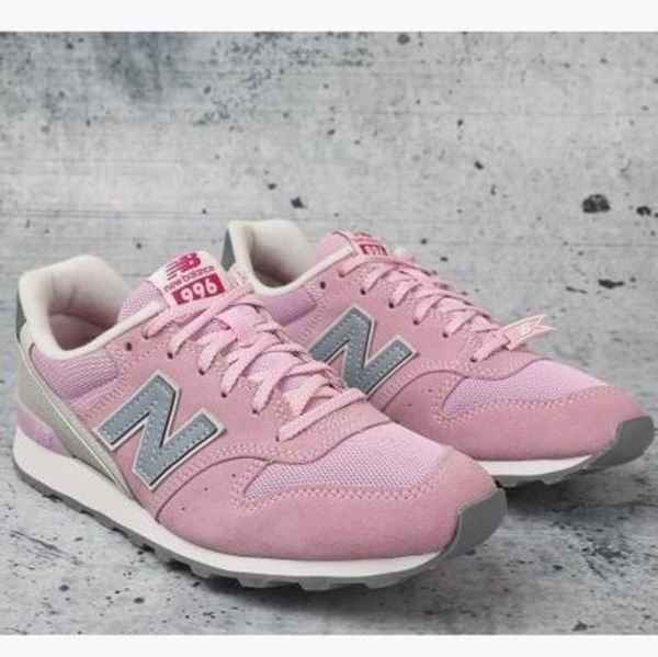 New Balance☆WR996GH ライトピンク