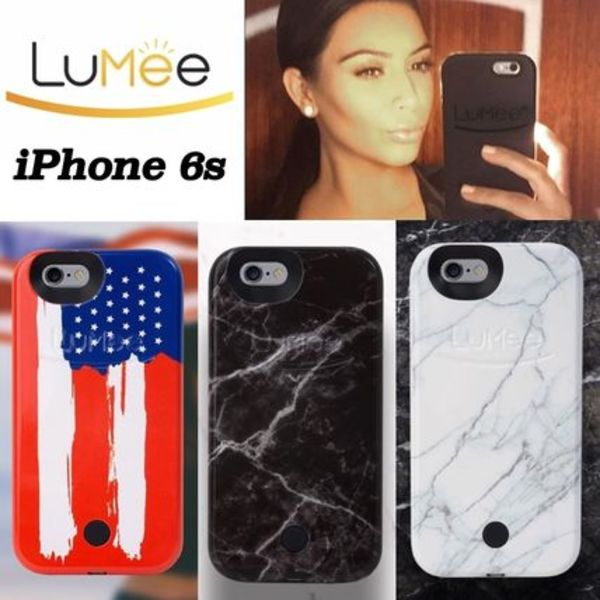 【国内発送】LuMee ルミー iPhone 6s LuMee Case★New♪♪