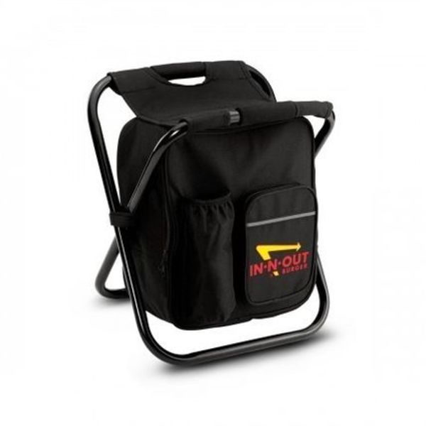 "【速達・追跡】  IN-N-OUT ""COOLER BAG CHAIR"""