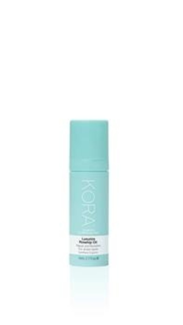 ♪ローズヒップオイル【KORA Organics】Luxurious Rosehip Oil