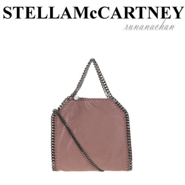 Stella McCartney FALABELLA Shaggy Dear ハンドバッグ☆