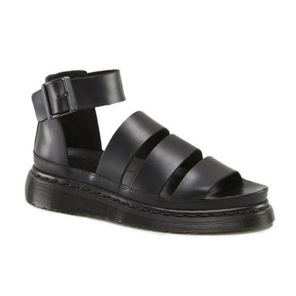 【Dr.Martens】CLARISSA CHUNKY STRAP SANDAL 15066001