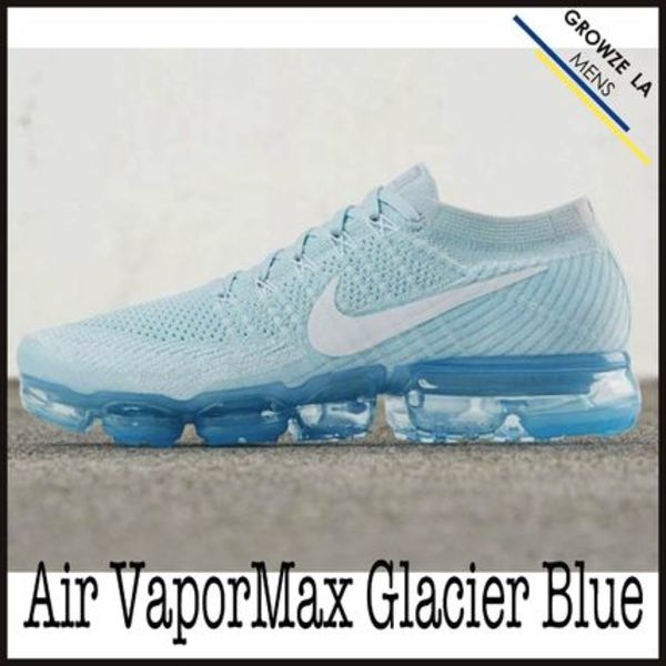★【NIKE】追跡発送 ナイキ Air VaporMax Glacier Blue