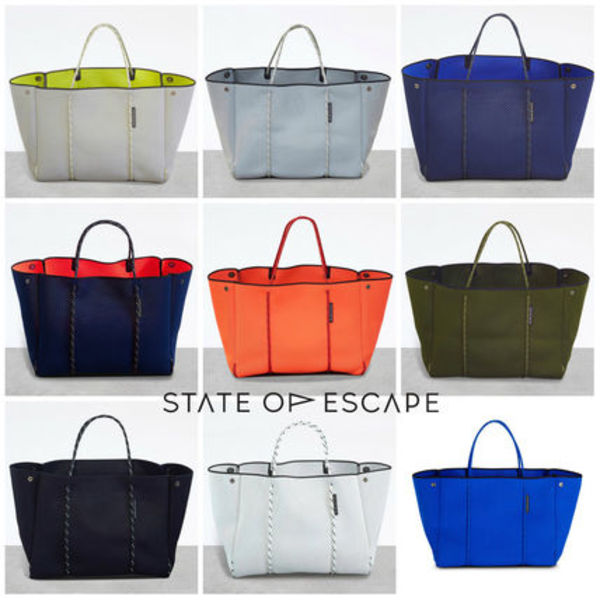 State of Escape トート