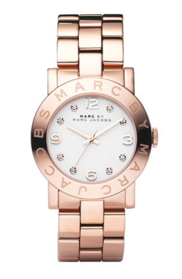 Sale!【Marc by Marc Jacobs】クリスタル入り時計 3077