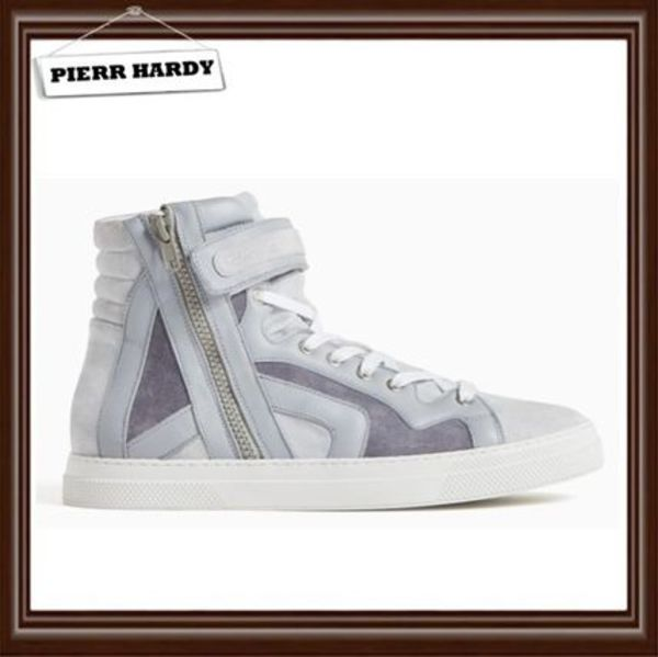 【PIERRE HARDY】Classic 112 sneakers★国内発送