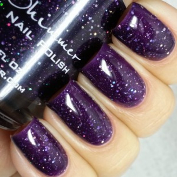 Witch Way? Nail Polish