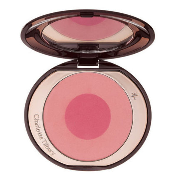 Cheek to Chic' Swish & Pop Blush -LOVE IS THE DRUG -