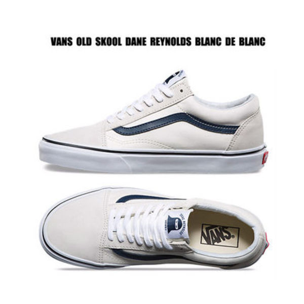 VANS★OLD SKOOL★DANE REYNOLDS★スエード&キャンバス