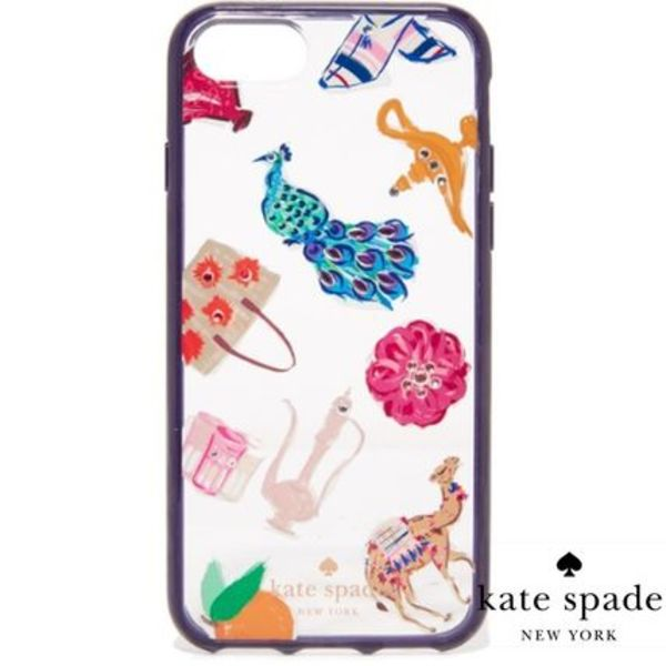 kate spade★Jeweled Souk スマホ★iPhone 7 Case☆モロッコ