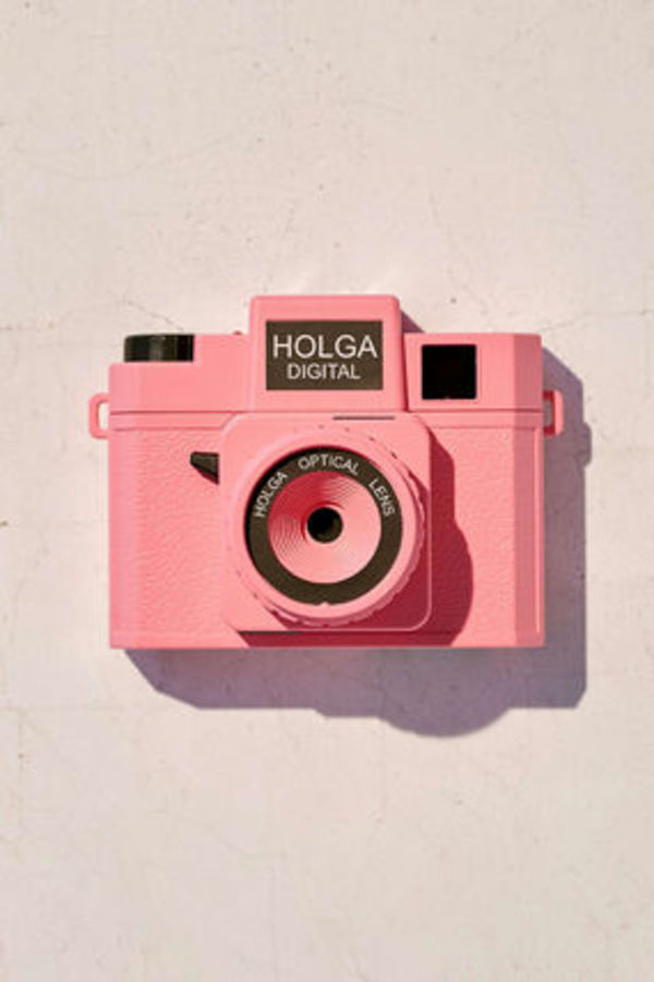 Holga Digital Camera 関税込★国内発