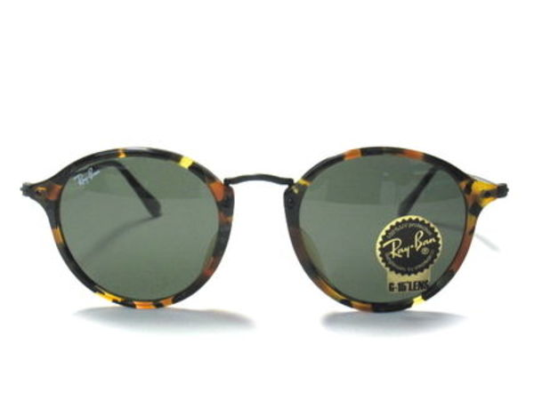 RayBan  ROUND METAL RB2447F 1157