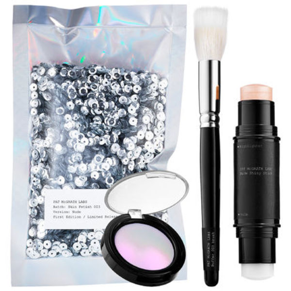 PAT MCGRATH LABS Skin Fetish 003 Kit - Nude