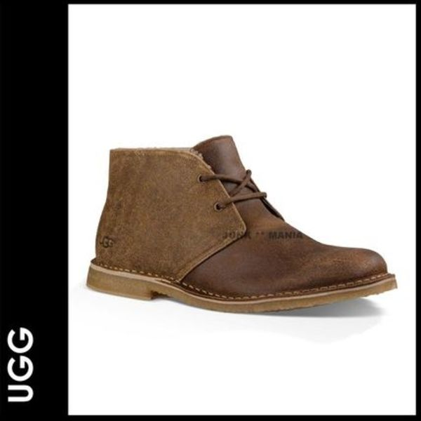 新作★即日発送【UGG】MEN'S Leighton Bomber