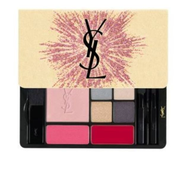 Yves Saint Laurent限定☆Dazzling Lights Makeup Palette