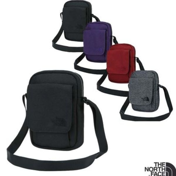 THE NORTH FACE★S SIZE ポイントクロスバックCONNECT CROSS BAG