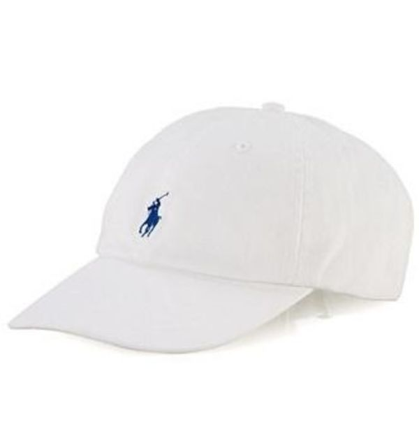 入手困難★送料込★Polo Ralph Lauren Classic Chino Sports Cap