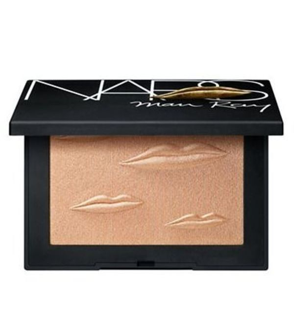 ホリデイ限定*NARS*Man Ray Overexposed Glow Highlighter