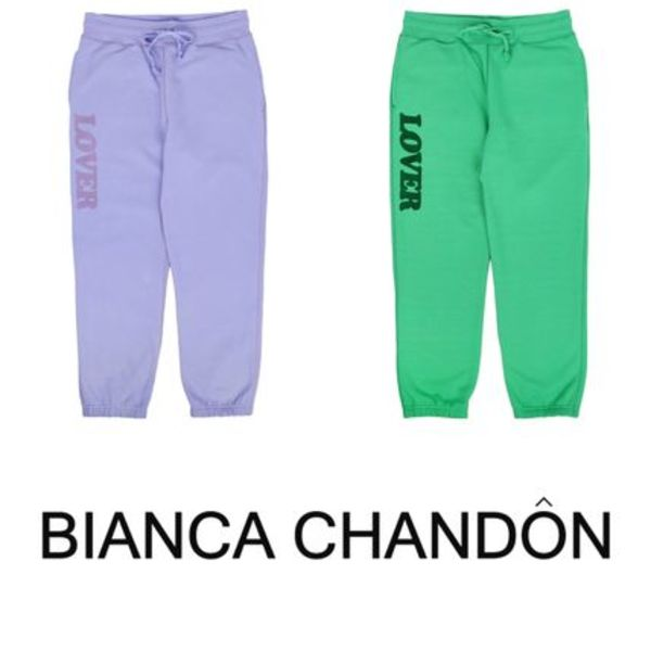 即完売!Bianca Chandon Lover Sweatpants