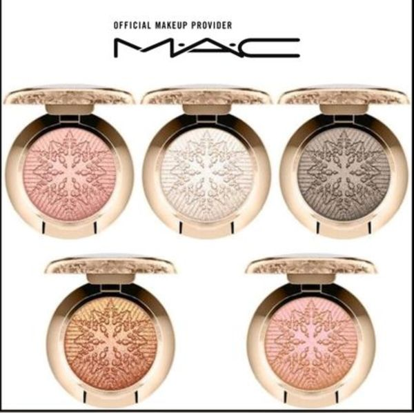 2017クリスマスコフレ【MAC】Extra Dimension Eye Shadow