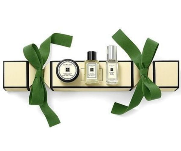 【速達・追跡】Jo Malone Christmas Cracker Holiday Gift Set