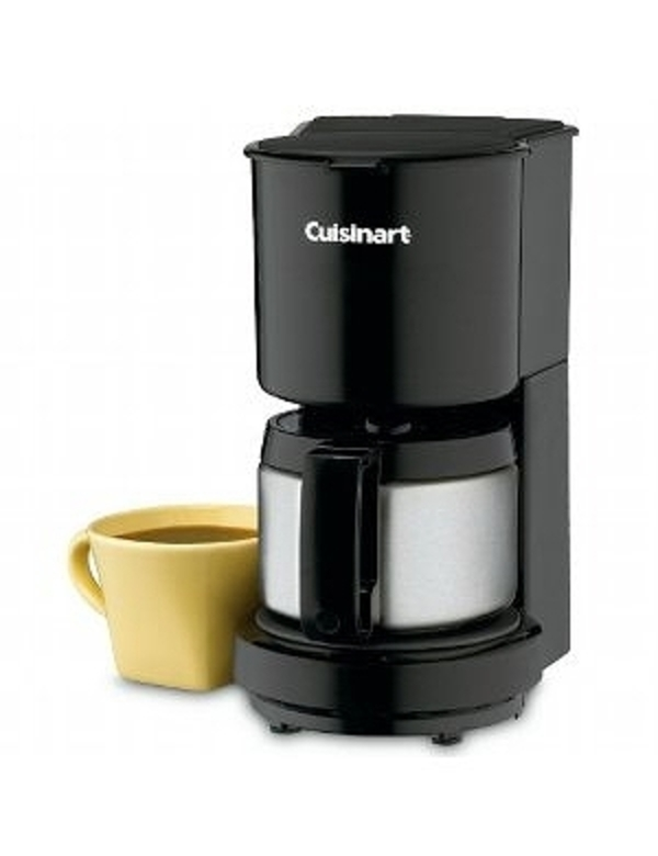 Cuisinart Dcc-450 4cup Coffee Maker