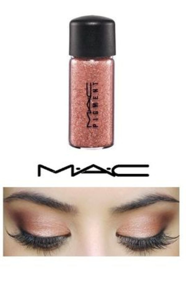 【日本未発売】M.A.C. Pigment Tan ☆ マック ピグメント タン