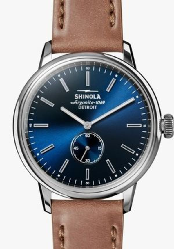 SHINOLA ★ 20058979 The Bedrock 42mm
