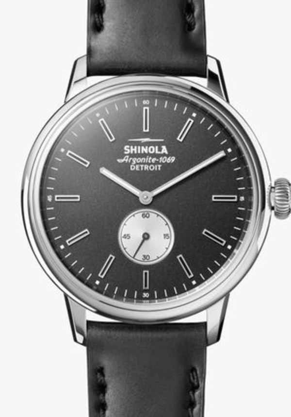 SHINOLA ★ 20058980 The Bedrock 42mm