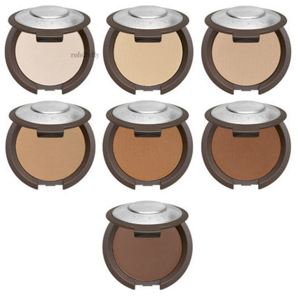 【BECCA】Multi-Tasking Perfecting Powder【マルチパウダー】
