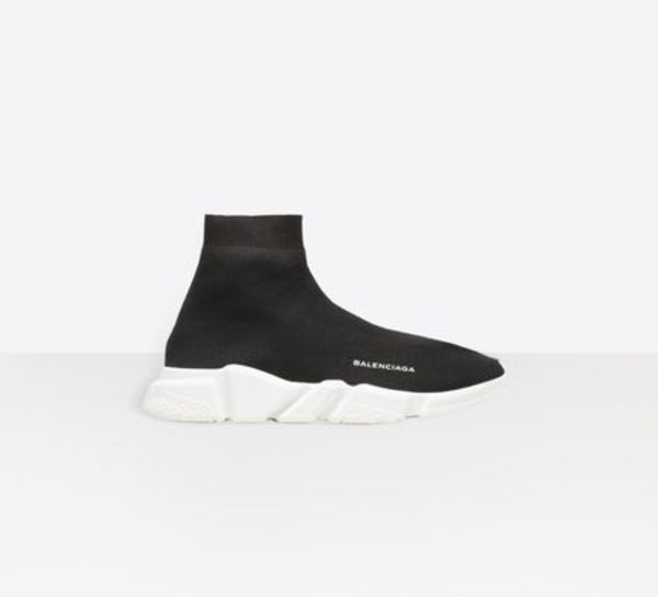 BALENCIAGA Men's Speed Knit Sneakers スピードトレーナー