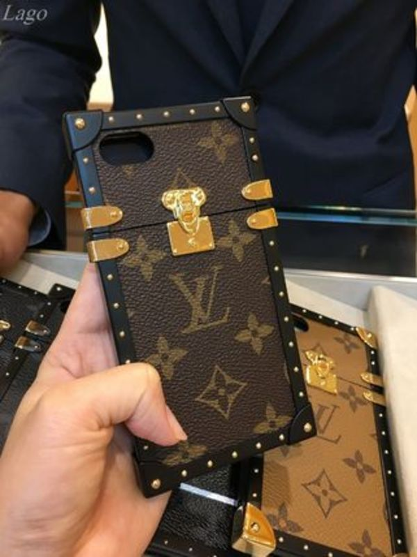 LouisVuitton♪I-PHONE7ケース♪M64479♪